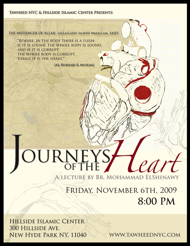 islam journeys of the heart